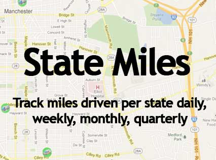 State Miles
